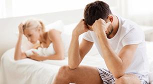 陰茎の鬼頭部に痒みのある湿疹が!市販薬で改善可能?