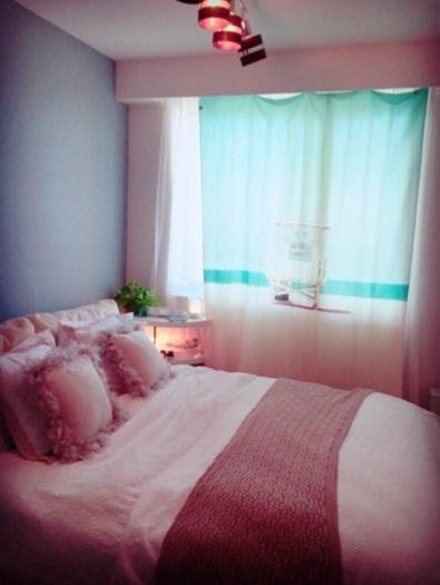 釈由美子 こだわりの寝室公開「癒される空間づくり目指して」