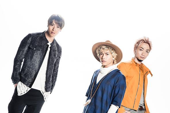 ソナーポケット、 ニューシングル「ONE-SIDED LOVE」を5月18日にリリース決定