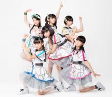 ばってん少女隊MV公開 博多の観光名所で歌い踊る