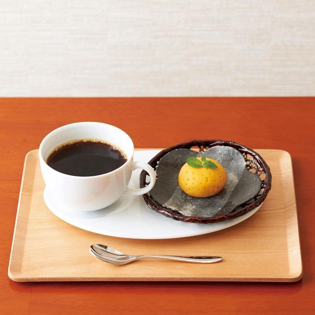 チーズやコーヒーとのマリアージュ!ハイブリッドな和菓子がいただける東京カフェ3選