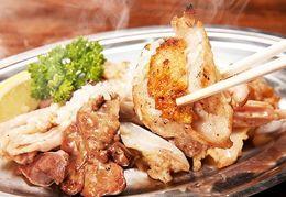 新鮮でおいしい「若鶏焼き」のお店が下北沢にやってきた! オープン記念で「全品半額」イベントも
