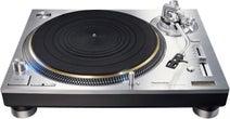 アナログレコードがいい音で聴ける―テクニクスの新型ターンテーブル、日本で発売