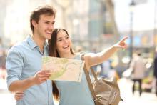 一度は行きたい!世界で最も観光客が訪れる大人気都市トップ10