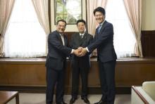「自転車保険」加入が義務化される大阪府 保険会社などと協定を締結し多彩な保険を用意
