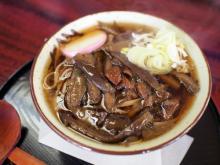 麺は口ほどにものを言う~ご当地ヌードル探訪~ 栃木県民が愛するちたけとは? 栃木県の郷土料理「ちたけそば」