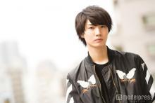 桜田通が見つけた「自由」―役として生き、歌も歌う「人とは別の個性で戦うだけ」 モデルプレスインタビュー