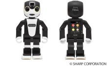 ロボットなのにケータイ、「ロボホン」販売開始へ―気になる料金は