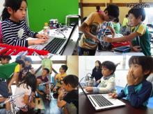 【GW2016】国内最大級「ロボコン」大阪4/29…親子体験やコンテスト