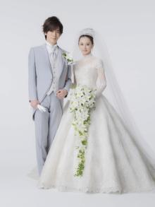 DAIGO&北川景子が挙式・披露宴 一夜明けブログで感謝「奇跡の連続でした」