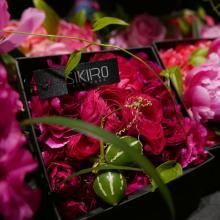 【母の日】最旬スポットのフラワーショップで購入。母の日限定のアートな花ギフト4選