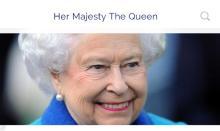 英エリザベス女王の「中国は失礼」発言に中国反発