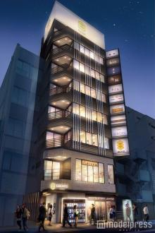 食の塔「GEMS神田」が開業 イタリアンや創作和食など個性豊かな9店舗