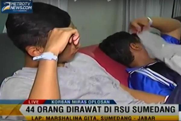メタノール入り密造酒が出回るインドネシア 大量死亡事故が続発コラム新着ニュース編集部のイチオシ記事この記事もおすすめコラムアクセスランキング