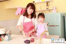 雨の日は親子で協力! 「ホットケーキミックス」で作る簡単おやつ3選