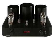 オーストリアAyon Audio社の真空管アンプ2機種をアクシスが発売開始