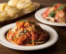 懐かしくて新しい焼きスパゲティ 「ヤキスパTANTO」国内初オープン