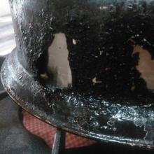 ゼロから始める重曹掃除 (12) 鍋のコゲつきがベロンとはがれる! 重曹水で煮込むという最終手段