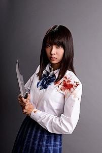 小島梨里杏、『人狼ゲーム』シリーズ作で映画初主演 「バトンを受け継ぎ打ち勝っていきたい!」