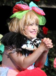 加藤諒、きゃりー風白雪姫の衝撃ビジュアルでキレキレダンス披露