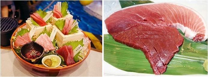 その名も「ニッポンまぐろ漁業団」 2号店を東京・浜松町にオープン!
