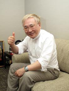 高須院長が参院選占う「野党は共産党に吸収された方がマシ」