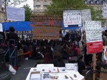 日本のゆとり世代にも通じる危険で恐るべき武器。パリで起きている新しい民主主義の形「ニュイ・ドゥブー」とは?