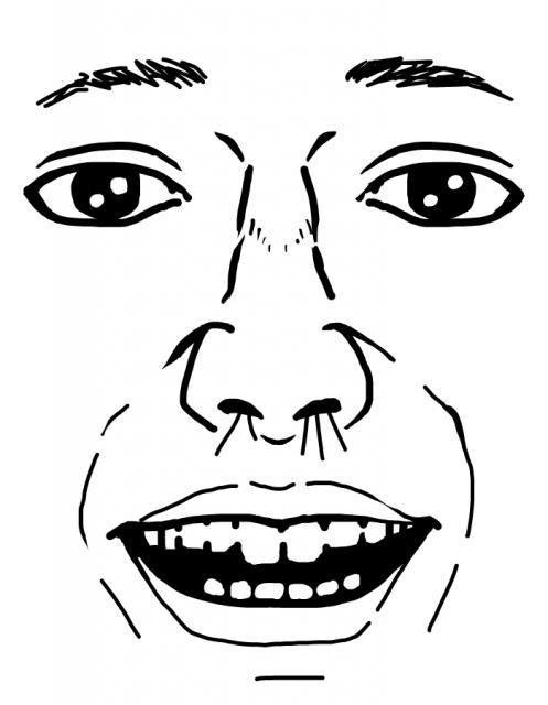 「あいつは本当に鼻毛だなあ」ってどういう意味?エンタメ新着ニュース編集部のイチオシ記事