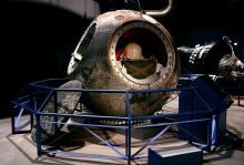 貴重な宇宙船が多数! 異色博物館「コスモアイル羽咋」のコレクションがスゴイ