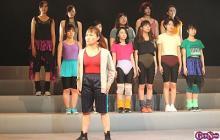 キンタロー。が女子プロレスラー役で奮闘の主演舞台  フレッシュな新人女優たちも多数活躍
