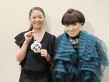小泉今日子『徹子の部屋』初出演で黒柳徹子と2ショット公開