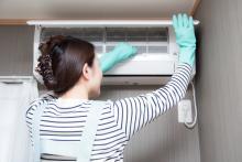 ホームクリーニング店長が教える「正しいエアコンの掃除方法」