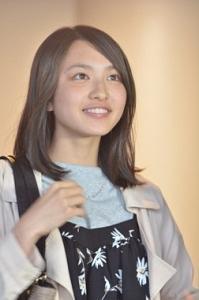 北村優衣がドラマ『水族館ガール』に出演 「憧れの松岡茉優さんの演技を直接感じられて嬉しい!」