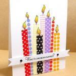 誕生日、結婚式、記念日に♡思い出に残る!可愛い手作りカードアイデア5選