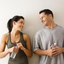 男性は筋トレ好きで女性がエクササイズ好きな理由