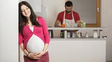 出産後の家事協力に理解がない夫…今から出産後が不安です