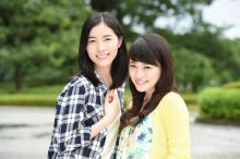 川栄李奈、松井珠理奈とAKB卒業後ドラマ初共演「すごく不思議な感じ」