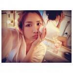 マシュマロ素肌を手に入れる♡紗栄子さん流美容法のススメ♡