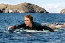 今、映画はリケジョの活躍がアツい!?可愛すぎるブレイク・ライヴリーがサメと闘う『ロスト・バケーション』とか超必見