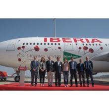 イベリア航空、A330-200で上海線就航--アジア市場再参入でグローバル化推進