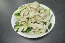 簡単で激ウマなズボラダイエットレシピ (12) おつまみにも最適で低脂肪・高たんぱくなサラダの正体