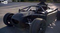 CGでリアルな車を作るための素体が開発される 1台でほとんどの自動車の再現が可能に