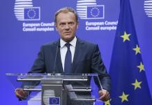 独仏伊首脳、27日に会談=EUの結束確認へ-英離脱