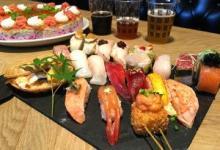 タダメシに釣られて『第2回寿司×クラフトビールフェス』の試飲会に参加してきた!