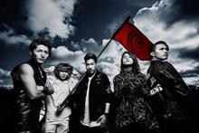Crossfaith、全5公演となる4年ぶりのアジアツアーを8月開催