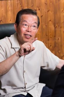 台湾の新駐日代表「私の派遣は台日関係への重視の証明です」