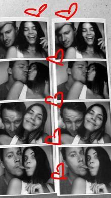 ジェナ・ディーワン、チャニング・テイタムとの結婚7周年にラブラブ写真投稿