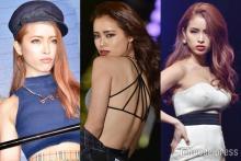 妊娠発表のモデル尾崎紗代子、クールな美貌&飾り気ないキャラ…ファッションのカリスマとして厚い支持<略歴>
