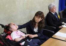 慶応病院に2億円求め提訴=心臓手術で女児に脳障害-東京地裁