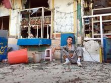 自爆テロ、80人死亡=ISが声明、少数民族標的か-アフガン首都